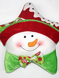 Decoraciones Navideñas Regalos de Navidad Artículos Para Celebrar la Navidad Decoración para Celebraciones Navidad Tejido Rojo Verde