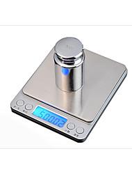 кухня весы ювелирные изделия кухонные весы выпечки лоток большой i2000 карман сказал