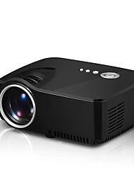 GP70 LCD Home Theater Projector Image 150 Inches Best User Experience Portable Projector