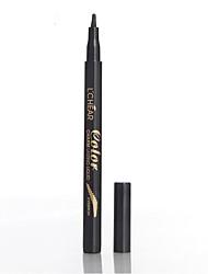 Eyeliner Crayons Sec Noir Yeux 1 1