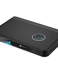 P2 DLP Бизнес-проектор 720P (1280x720) 350 Светодиодная лампа 1.13:1