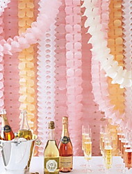 Pearl Paper Wedding Decorations-1Piece/Set Spring Summer Winter Non-personalized