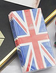 """papier hygiénique de tissu de serviette british style de cric des syndicats, 100% de pâte vierge 4 """"x 2,2"""" x1 """""""