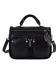 Women PU Casual Messenger Bags