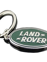 Car key ring hollow car standard key holder