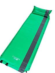 Respirabilidade Almofada de Piquenique Verde / Azul Campismo