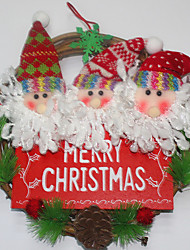 Christmas Decorations Christmas Party Supplies Christmas Wood