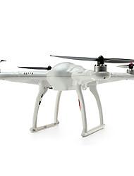 Drone FreeX MCFX-04 7Canaux 6 Axes 2.4G - Quadrirotor RCEclairage LED Retour Automatique Sécurité Intégrée Mode Sans Tête Positionnement