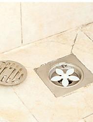2Pcs Bathroom Gadget / Plastics6*6*45cm /Plastic /Contemporary /45cm 6*6cm 0.02