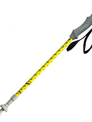 Rebornsun Aluminum Carbon Fiber Aluminum Alloy 135cm (53 Inches) Walking Poles Trekking Poles Hiking pole
