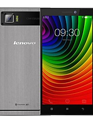 "LENOVO  Z2 5.5 "" Android 4.4 4G Smartphone (Dual SIM Quad Core 13 MP 2GB + 32 GB Grey)"