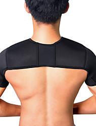 Schulterstütze für Freizeit Sport Badminton Laufen Teamsport Unisex Einfaches An- und Ausziehen Thermal / Warm Schützend Atmungsaktiv