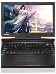 Lenovo gaming laptop Y700-14ISK 14 inch Intel i5 Quad Core 4GB RAM 1TB hard disk Windows10