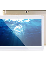 10.1inch mtk6735 ips 1280 * 800 Android 5.1 Quad-Core-2 g / 32gb Gold-Silber