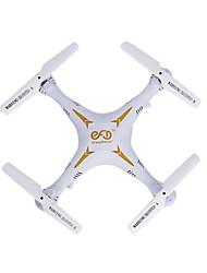 Drone RC C1 2.4G Avec Caméra Quadrirotor RC FPV / Avec CaméraQuadrirotor RC / Caméra / Télécommande / 1 Batterie Pour Drone / Hélices /