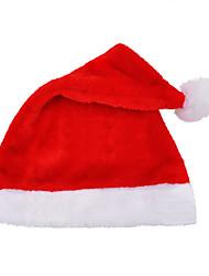 Рождественский декор Товары для Рождественской вечеринки Товары для отпуска 2Pcs Рождество Хлопок Серебристый