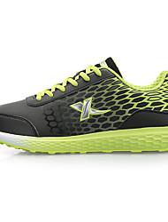 X-tep Sneakers Men's Wearproof Low-Top Rubber Perforated EVA Running/Jogging