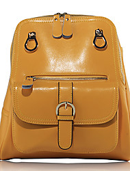 Paste® Hot Selling Women Genuine Leather Fashion Backpack