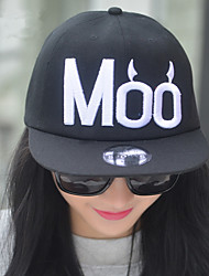 Spring New Women'S Letter Baseball Hat Fashion Hip-Hop Lovers Flat Along The Hip Hat