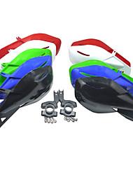 22mm Kunststoff-Universalhandschutz Protecotor für Yamaha Roller Motorrad Dirt Bike 50-150cc