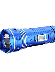 LED Flashlights/Torch LED Super Light Easy Carrying Fishing