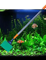 Aquarium Water Cleaning 3-In-1 Brush Set