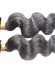 Бразильский Реми волос Пряди натуральных волос Реми Естественные кудри Натуральные волосы Реми