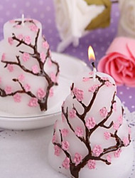 The Cake Candles