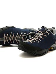 Tênis Tênis de Caminhada Sapatos de Montanhismo UnisexoAnti-Escorregar Anti-Shake Almofadado Ventilação Secagem Rápida Prova-de-Água