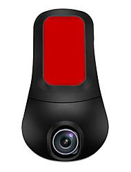 OEM fábrica N6 novatek Full HD 1920 x 1080 DVR para Carro Nenhuma tela (saída pela APP) Tela 1/4 7950 Câmera Automotiva