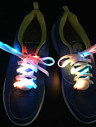 LED Luminous Lover Shoeslace 1 Pair Pack (More Colors)