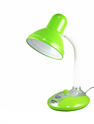 Desk Lamp Children'S Eye Care Student Desk Light Bedroom Bedside Adjustable Brightness Energy Saving