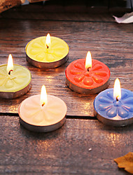 Candles Holiday Home Decoration,