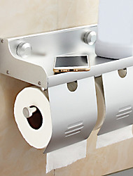 Nail Free Toilet Paper Holders Modern