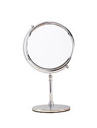 Miroir Rond 36 Argenté