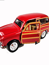 Toys Classic & Timeless Leisure Hobby Circular Brown Red Metal Children's Day