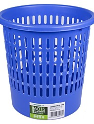 Sunwood®  6015 Standard Round Basket/Cleaning Barrels/Blue Bin 26 Cm Diameter