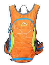 15 L рюкзак Охота Восхождение Спорт в свободное время Велосипедный спорт/Велоспорт Для школы Отдых и туризм Путешествия