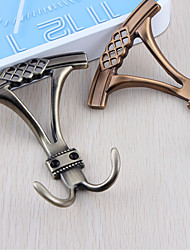 Robe Hooks Neoclassical Others Zinc Alloy