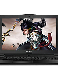 HASEE gaming laptop Z7-SP5D1 15.6 inch Intel i7 Quad Core 8GB RAM 1TB Windows10 GTX1060 6GB