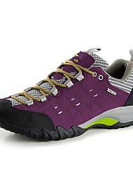 Кеды Кроссовки для ходьбы Альпинистские ботинки Жен. Противозаносный Anti-Shake Амортизация Вентиляция Износостойкий Быстровысыхающий