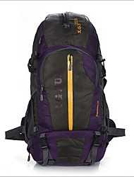 8 L Rucksack Camping & Hiking Outdoor Waterproof Zipper Green Red Blue Purple Oxford Others