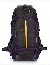 8 L Sac à Dos de Randonnée Camping & Randonnée Extérieur Zip étanche Vert Rouge Bleu Violet Oxford Others