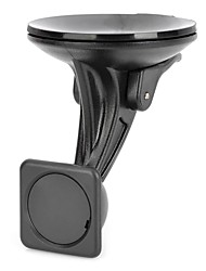 ZIQIAO 360 Rotate Car Phone Holder Stand Adjustable For GPS Cellphone for Tomtom Go 720 / 730 / 920 / 930