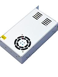 Jiawen AC110V / 220v dc 24v 15a 360w transformateur de commutation d'alimentation