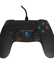Gamesir®G3 Wired Attachments Gamepads for PC Game & PS4 & TV Box & Andriod Smartphone