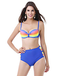Women's Swimwear Neckline Swimwear Category  Swimwear Style Bra Style Fabric Color