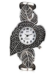 ASJ Women's Fashion Watch Bracelet Watch Wrist watch Unique Creative Watch Japanese Quartz Japanese QuartzWater Resistant / Water Proof