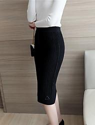 # 4429 automne et l'hiver jupe jupes plissées dames minces sauvages jupe jupe d'hiver jupe jupe d'hiver korean