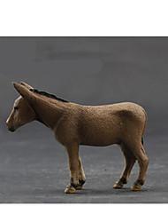 Modelo e Blocos de Construção Brinquedos Animal Plástico Bronze Para Meninos